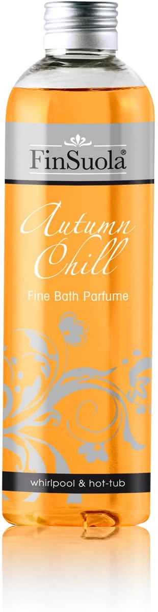 badparfum Autumn Chill 250 ml