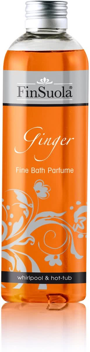 badparfum Ginger 250 ml