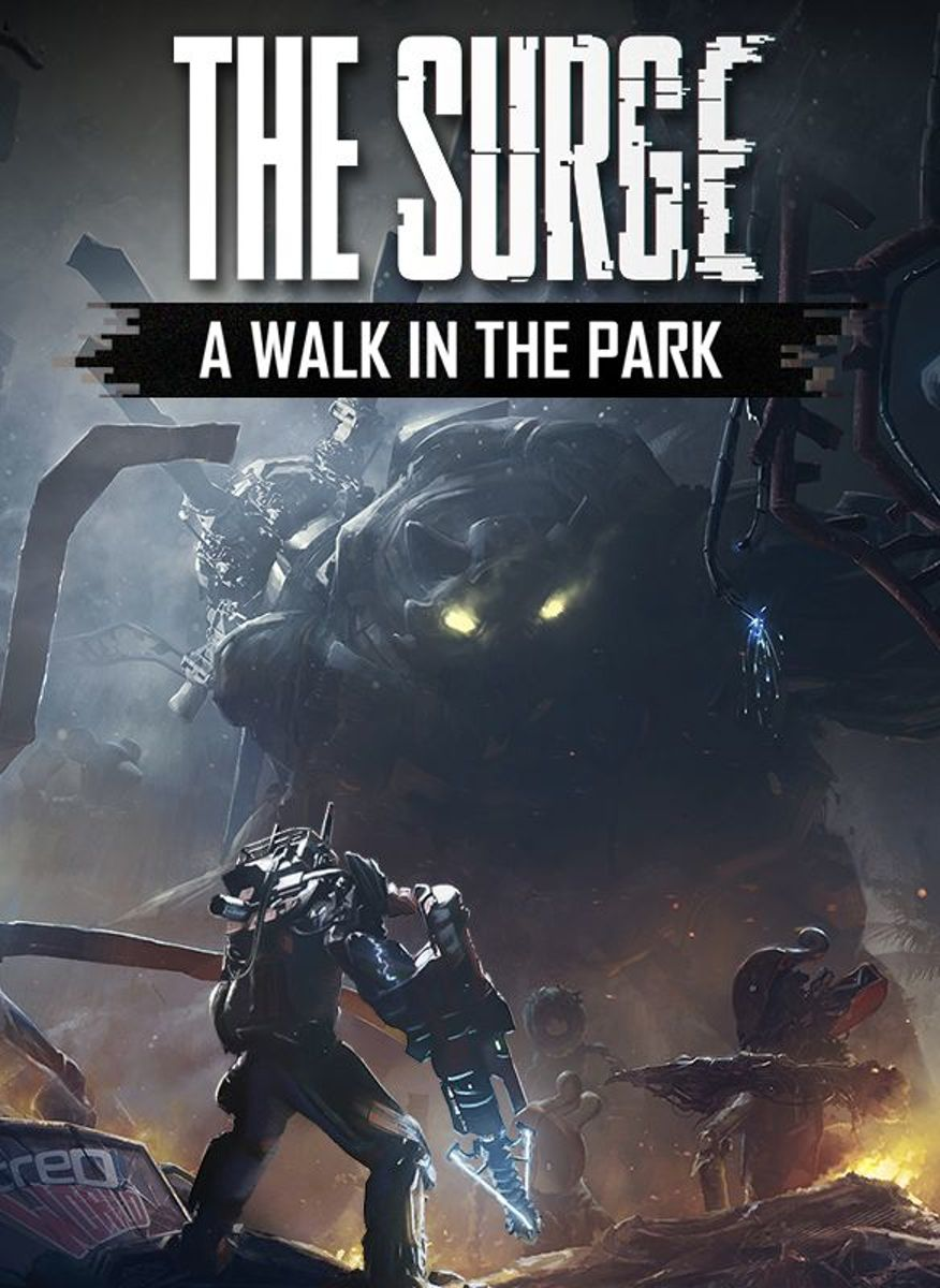 The Surge - A Walk in the Park - Add-On - Windows download