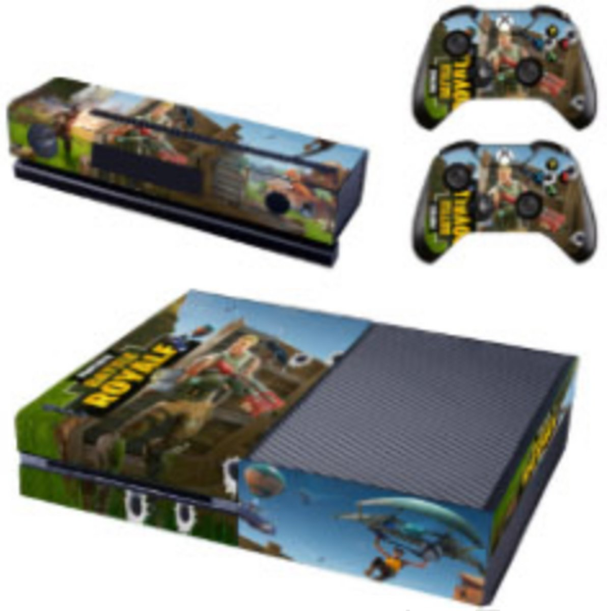 Console Skin Set voor XBox One