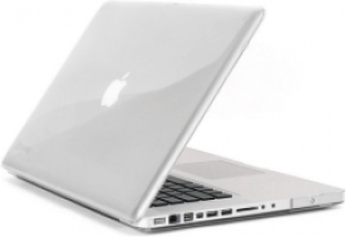 MacBook Pro 15 Inch Clip-on Case Wit