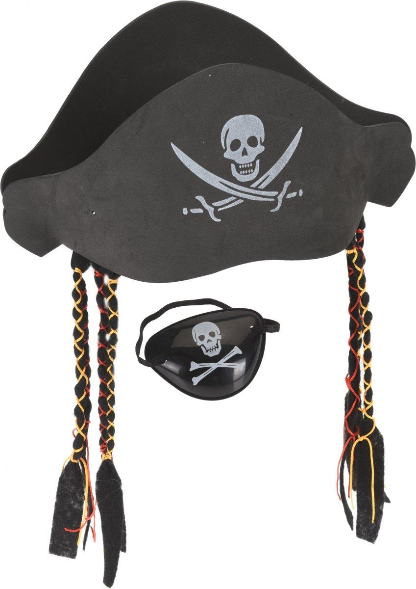 Kleurplaten Piratenhoed.Internet Toys Com Speelgoedprijs Nl