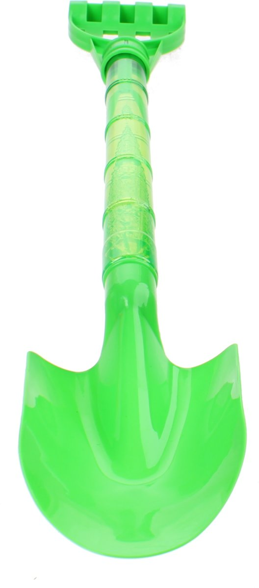 Free And Easy   Bubble Blow Schep 118 Ml Groen
