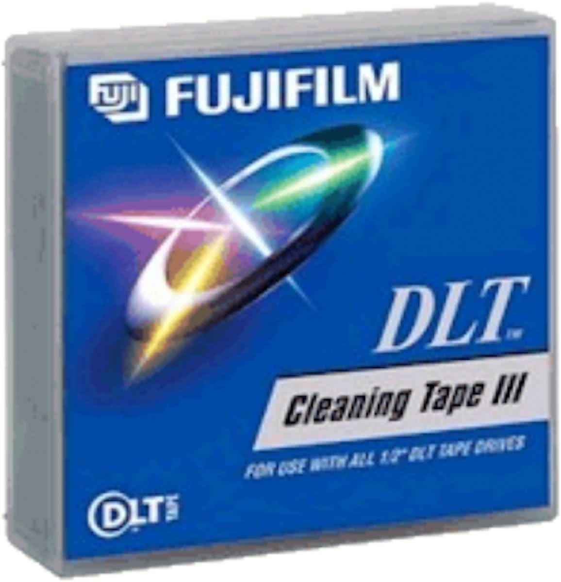 DLT IV CLEANING TAPE