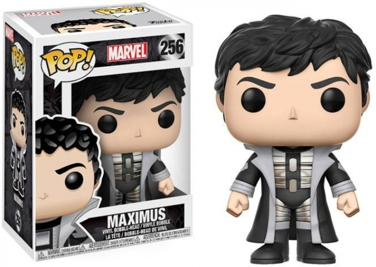 Marvel Inhumans Pop Vinyl: Maximus