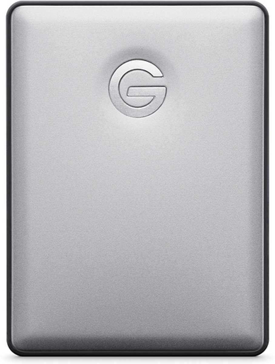 4TB G-DRIVE mobile USB-C Portable Hard Drive