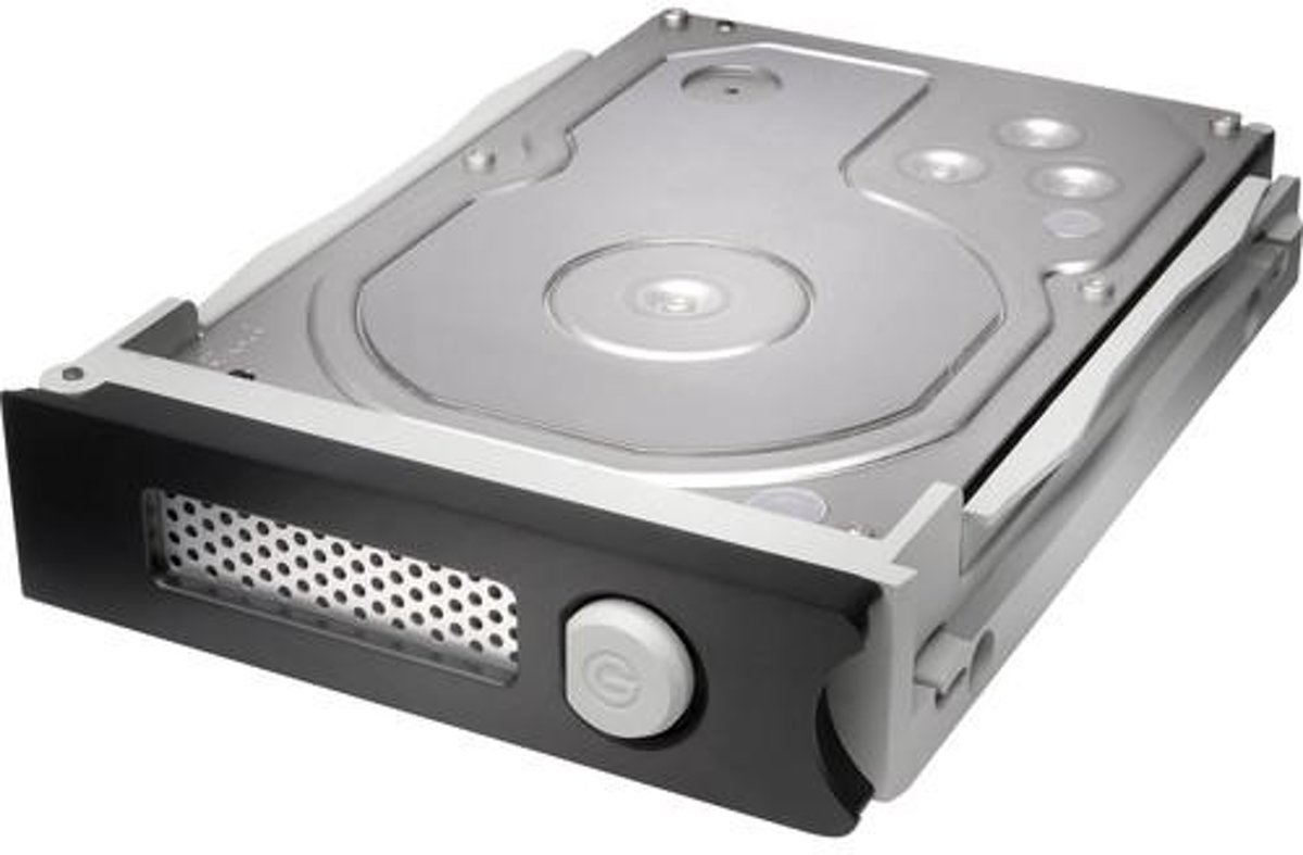 Spare 6000 Enterprise 3.5 6000 GB SATA III HDD