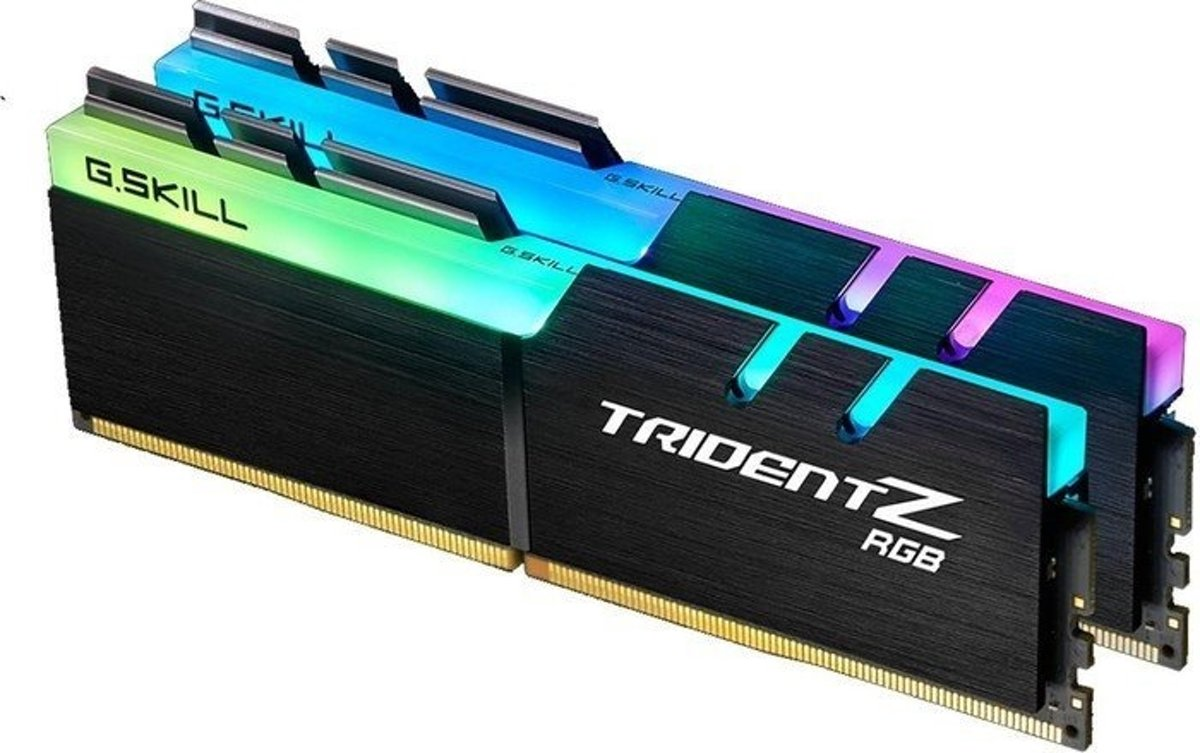 32GB DDR4-3000 geheugenmodule 3000 MHz