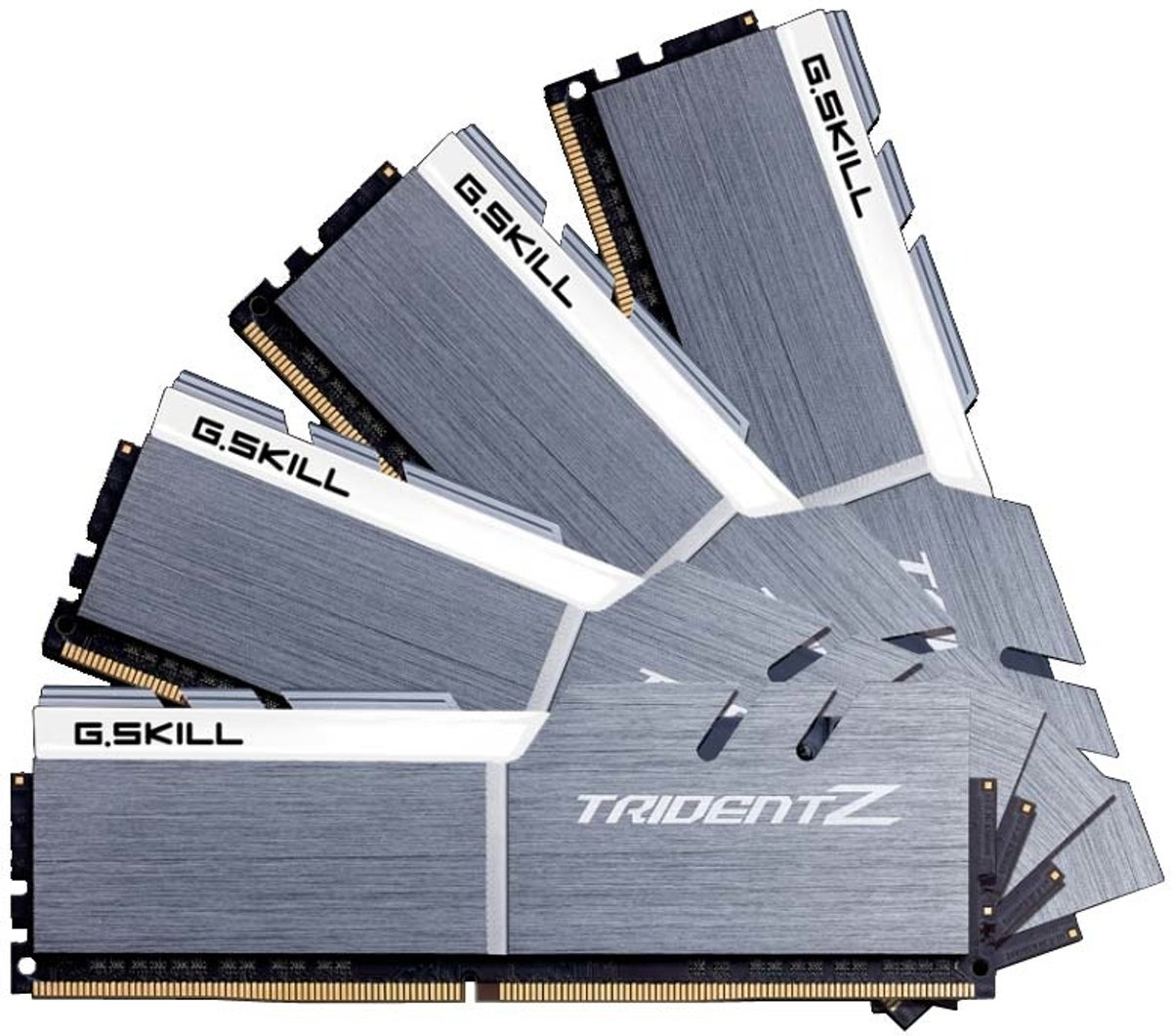 32GB DDR4-3200 geheugenmodule 3200 MHz