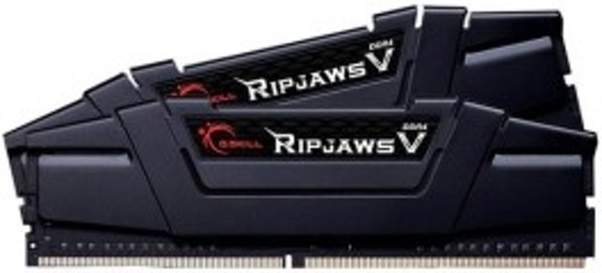 32GB DDR4-3333 geheugenmodule 3333 MHz