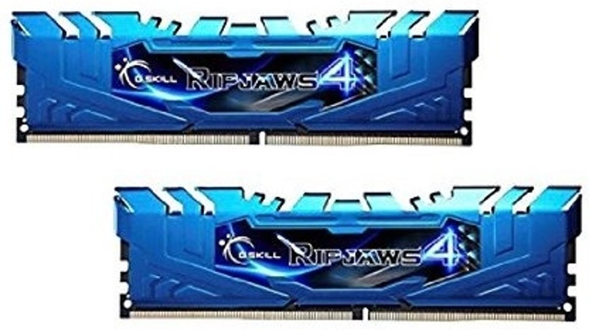 Ripjaws 4 16GB DDR4 3000MHz (2 x 8 GB)