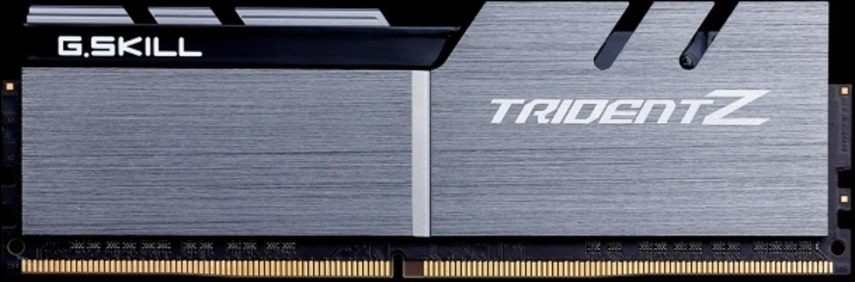 Trident Z geheugenmodule 128 GB DDR4 3200 MHz