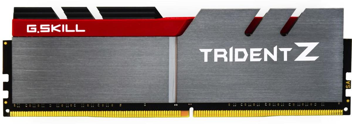 Trident Z geheugenmodule 32 GB DDR4 3333 MHz