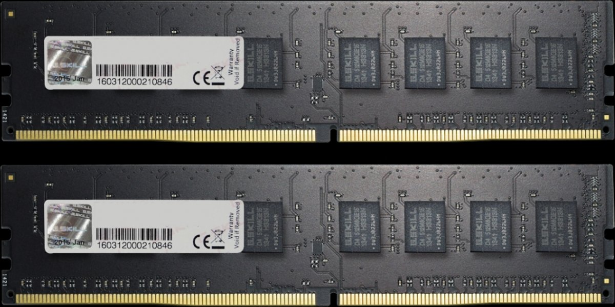 Value 16GB DDR4 2400MHz geheugenmodule