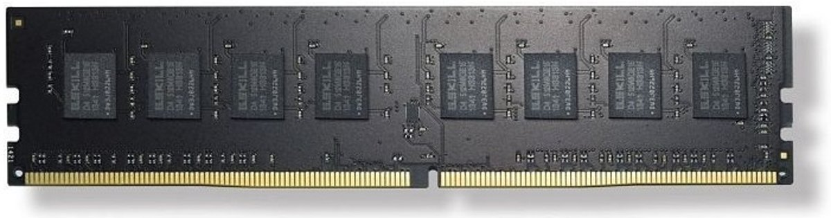Value 4GB DDR4 2133MHz (1 x 4 GB)