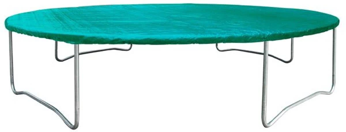 Game on Sport trampoline Hoes 244 groen