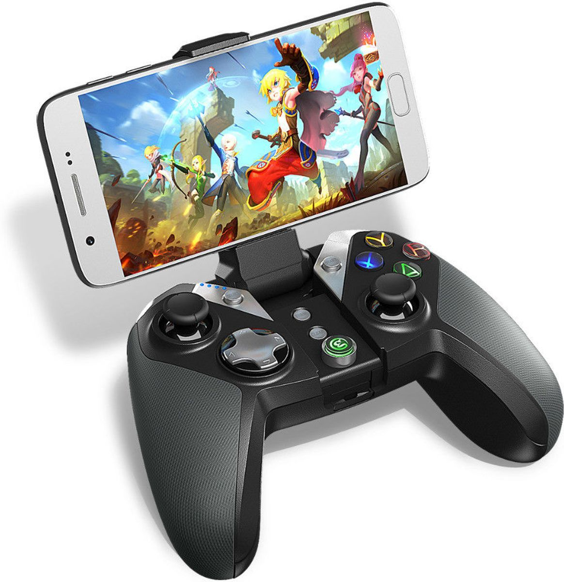 GameSir G4S Premium   | Wifi & Bluetooth | Naast smartphone o.a. geschikt voor PC/Tablet/Android TV | PUBG - Overwatch - Fortnite - FPS