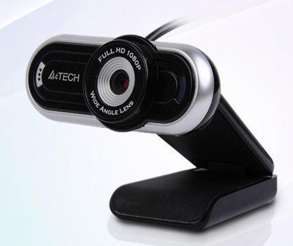A4-PK-920H   1080P Full-HD black
