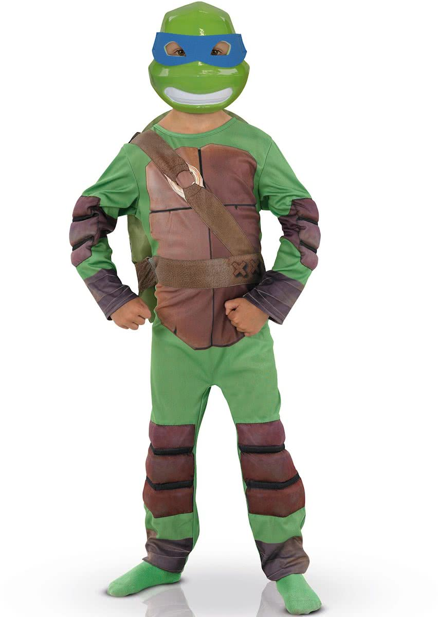 turtle shell costume