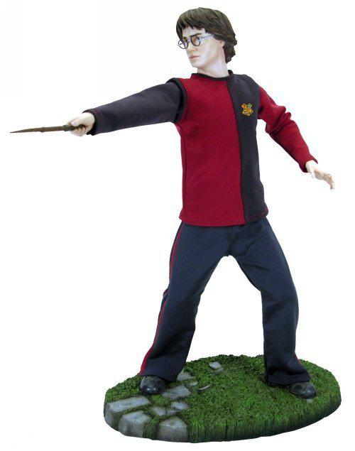 Gallery Collection Harry Potter Statue