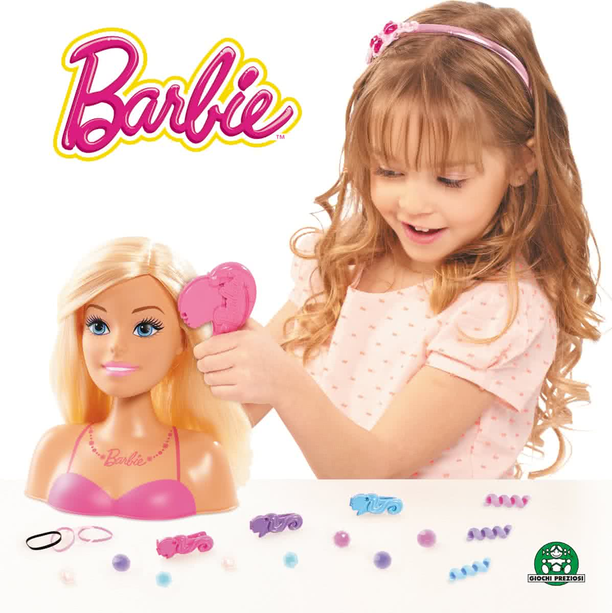 Barbie -  - Klein model
