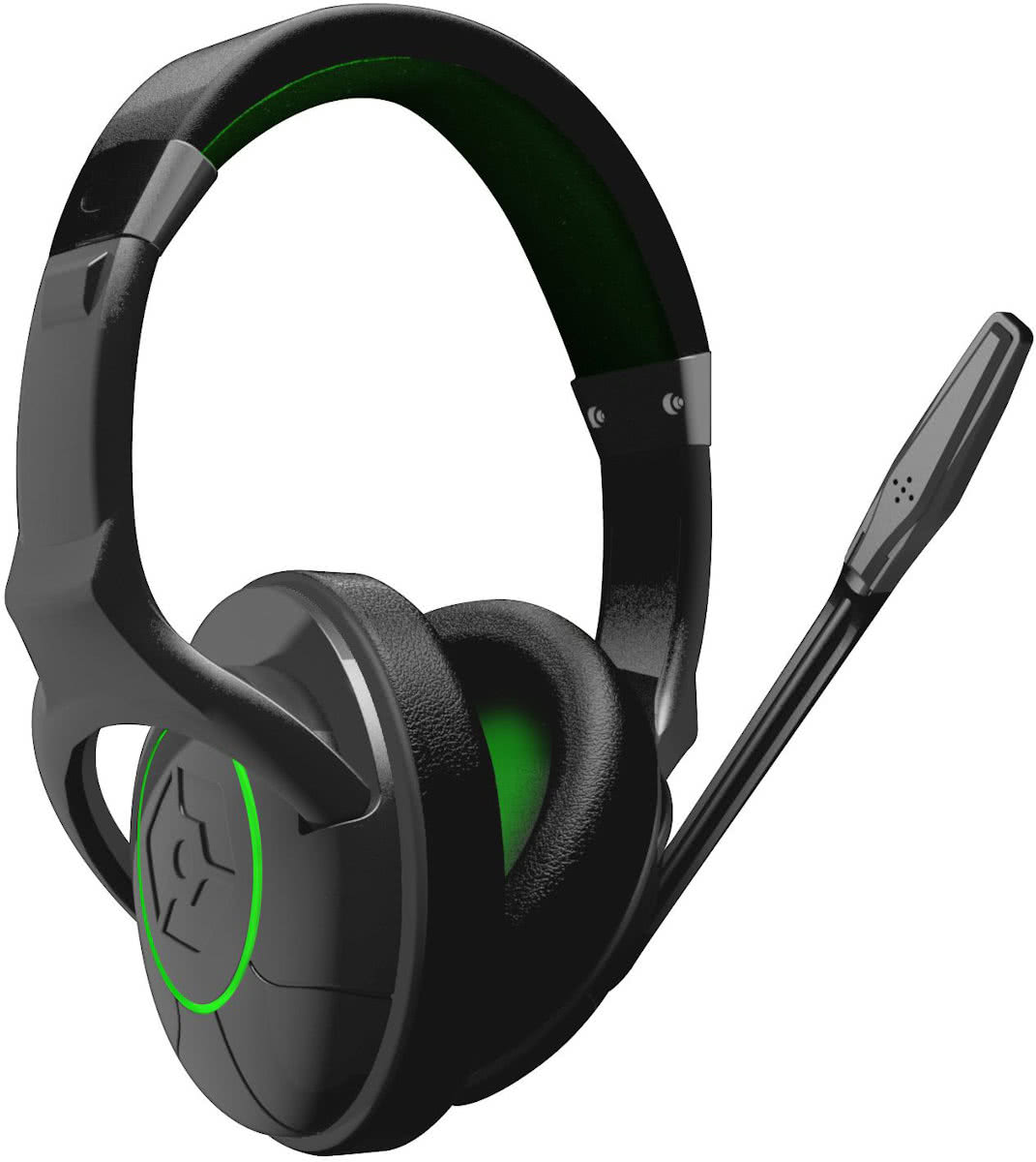 AX1-R Amplified HD Gaming Headset  Xbox 360