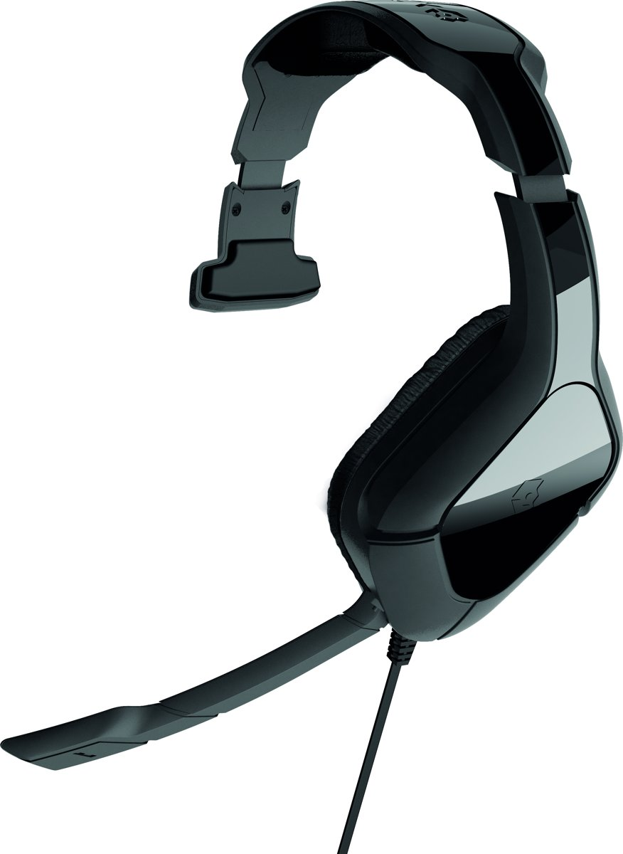 Gioteck HCC - Chat Gaming Headset  - PS4 + Xbox One + PC + Nintendo Switch