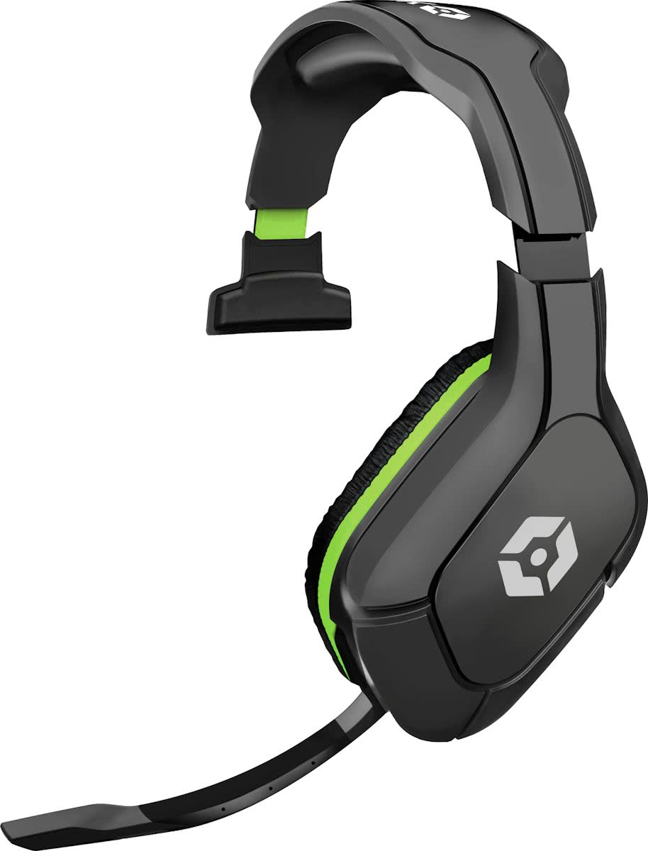 HCC Mono Chat Headset  - Xbox 360