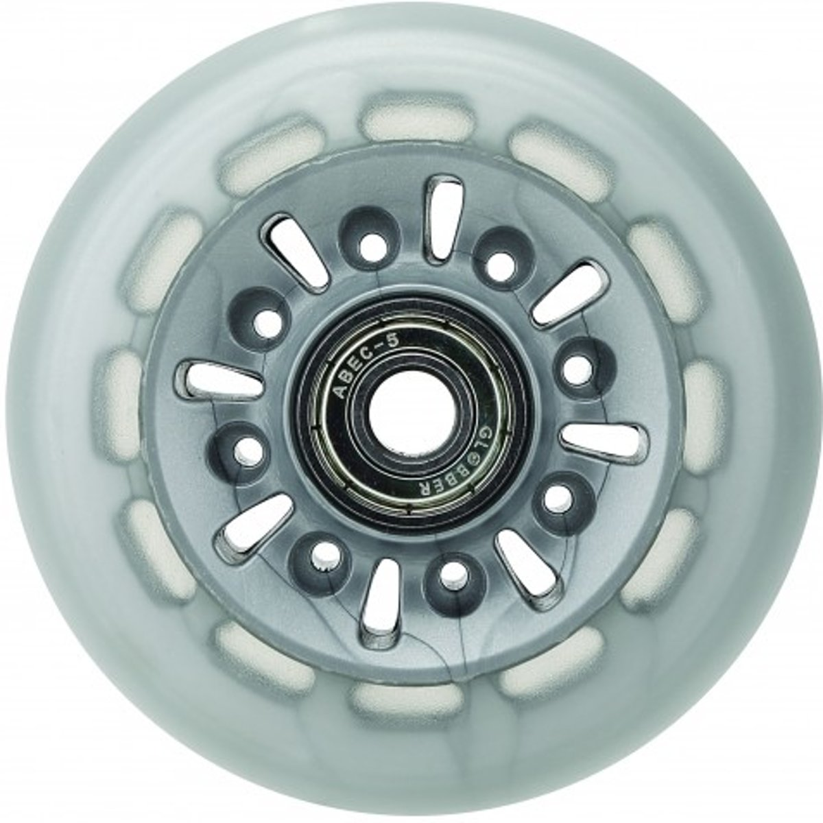 Wheel  80mm for elite