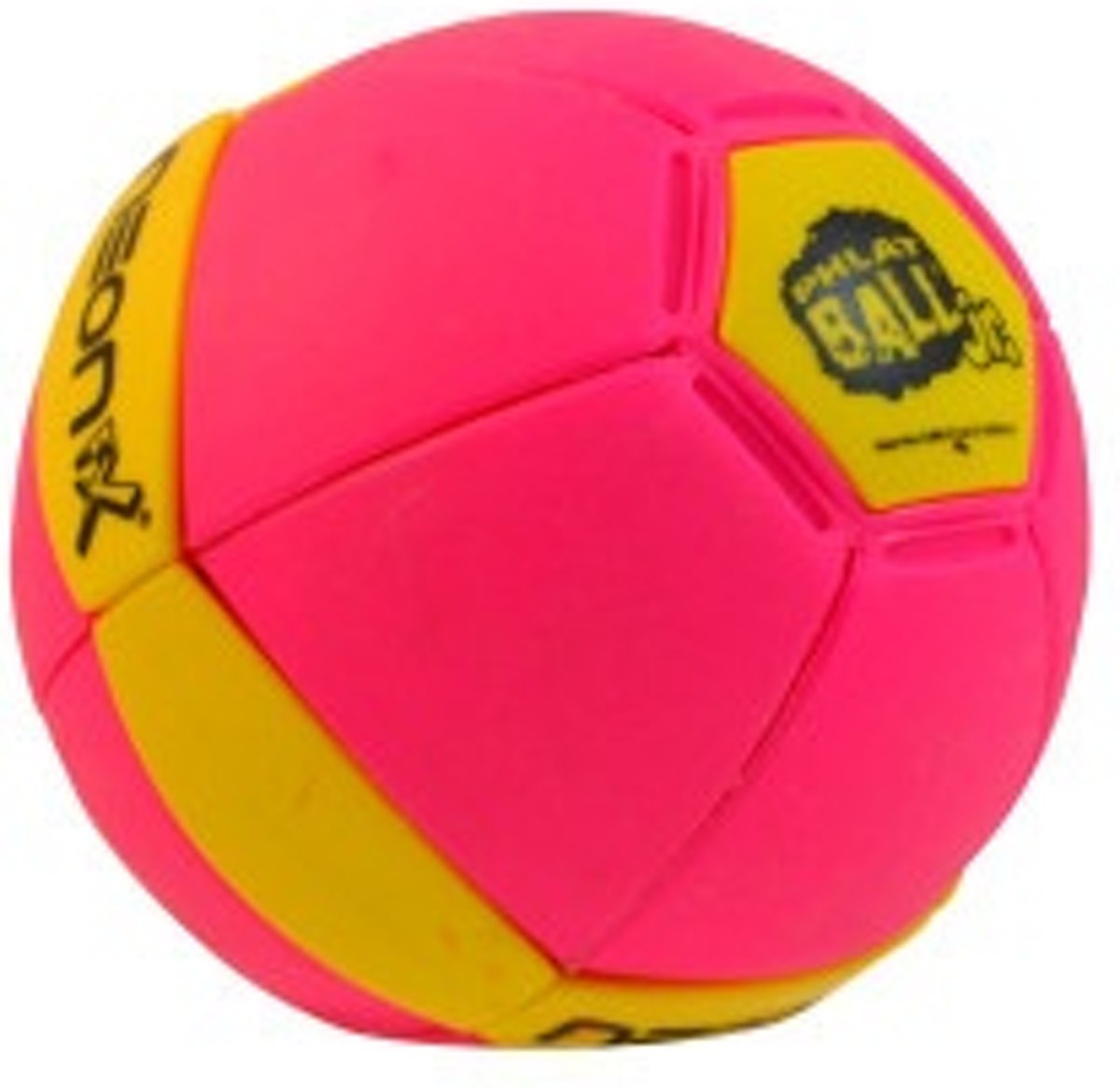 Phlat Ball Frisbee Junior 15 Cm Roze