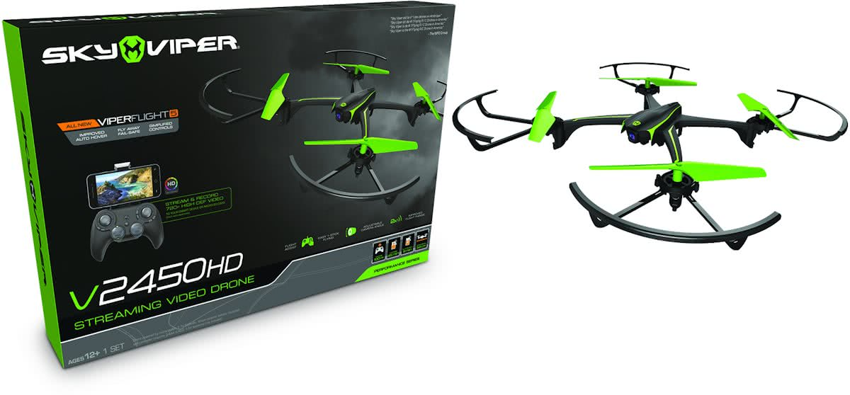 Skyviper HD Streaming Drone