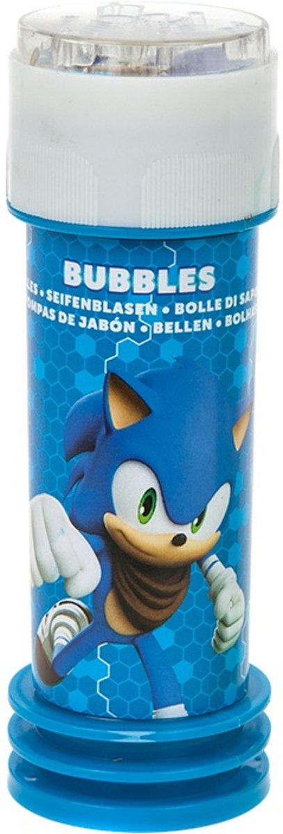 Gosh! Designs   Sonic Boom 60 Ml Blauw