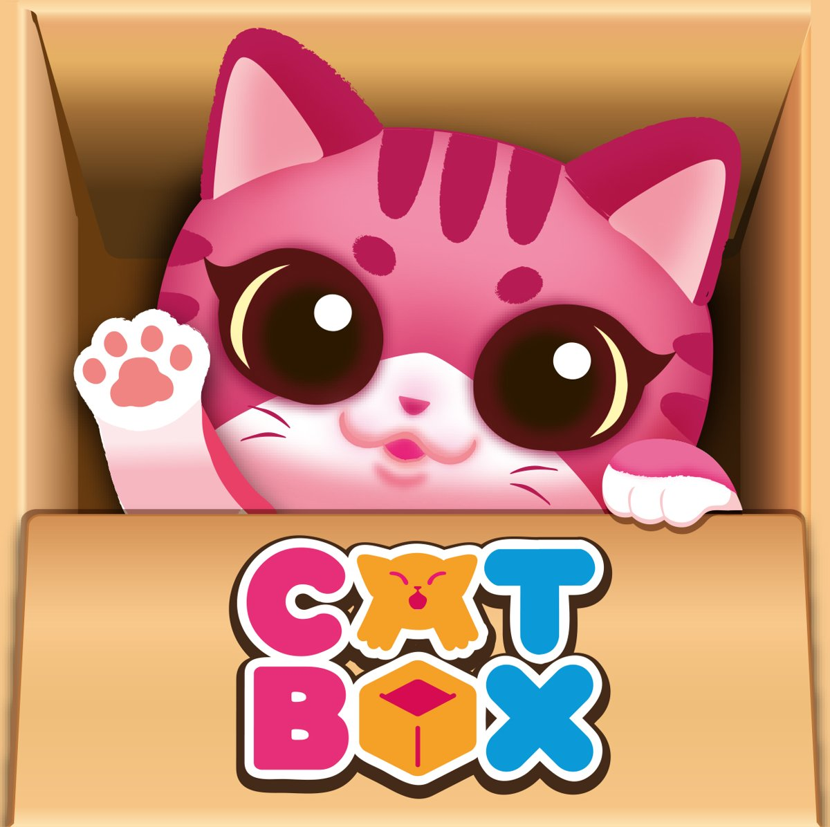 Cat Box Game
