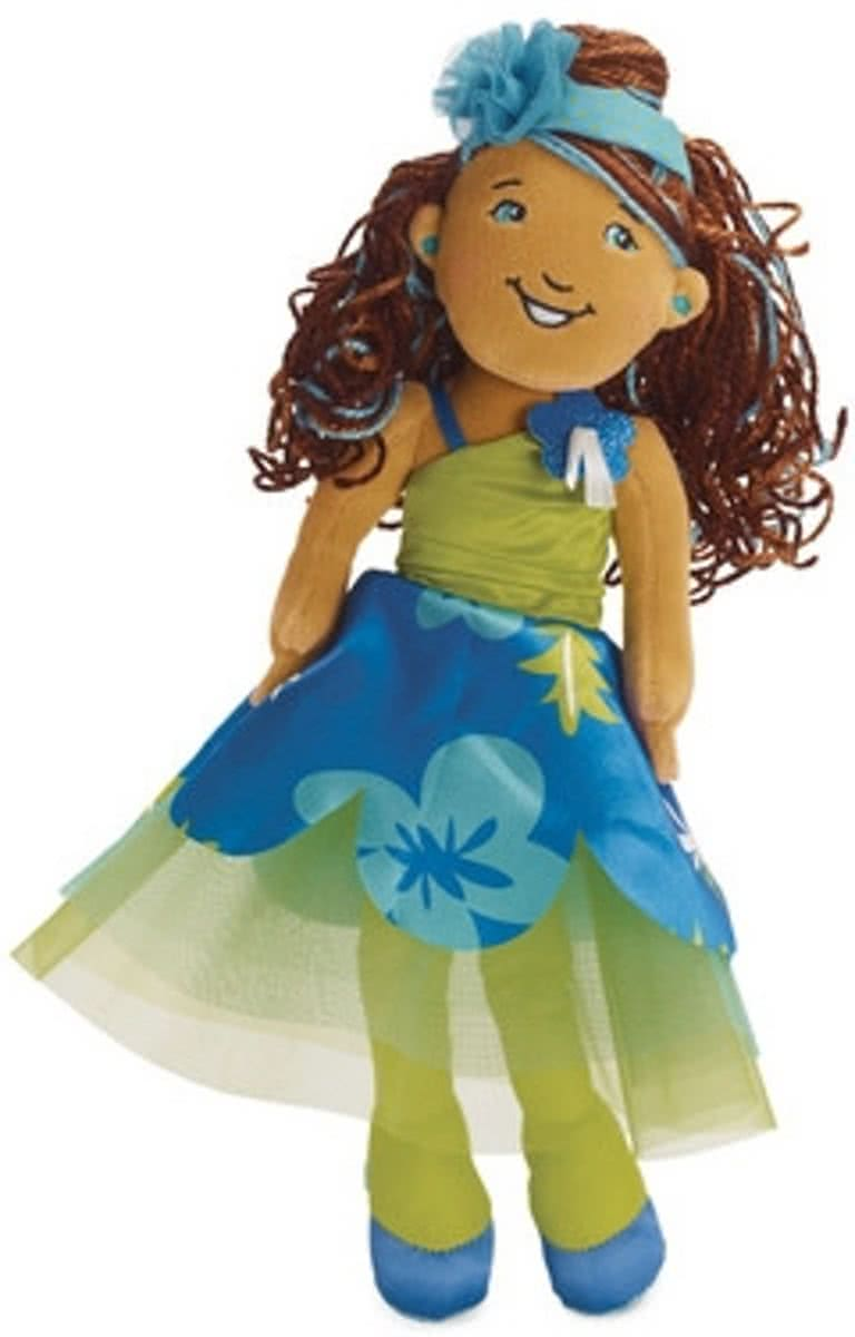 Groovy Girl - Princess Leilani Doll (149370) /Toys
