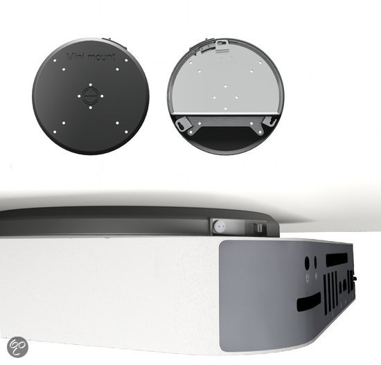 Mini Mount, Houder voor Mac mini Unibody