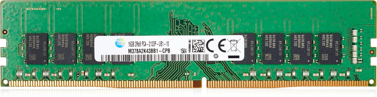 HP 4GB DDR4-2666 DIMM geheugenmodule 2666 MHz