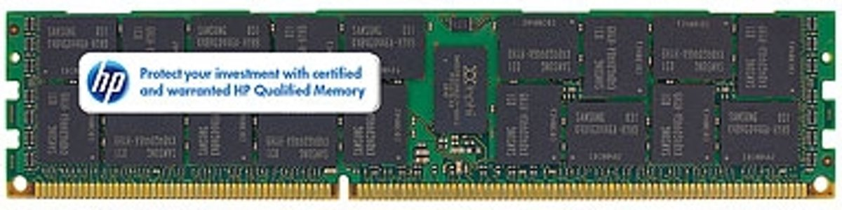 501534-001 4GB DDR3 1333MHz geheugenmodule