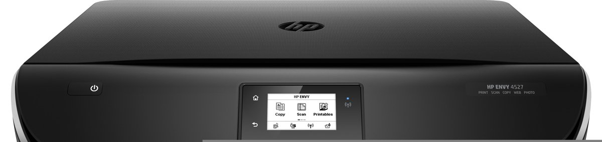 HP ENVY 4527 All-in-One printer