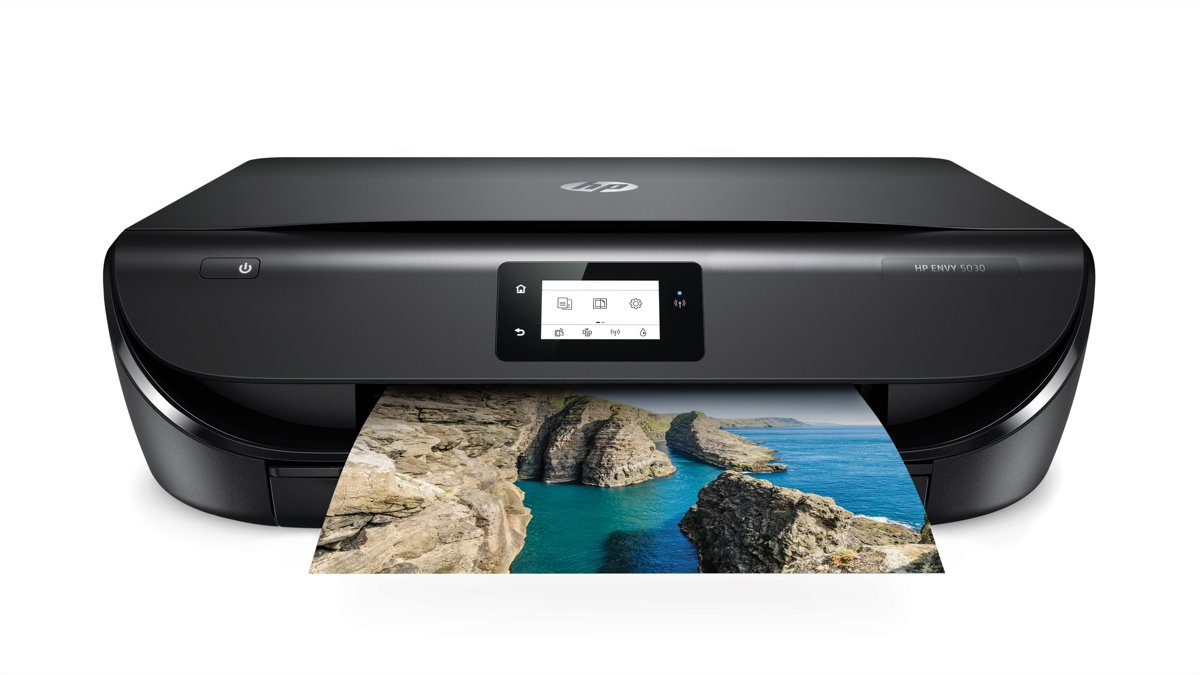 Envy 5030 - All-in-One printer