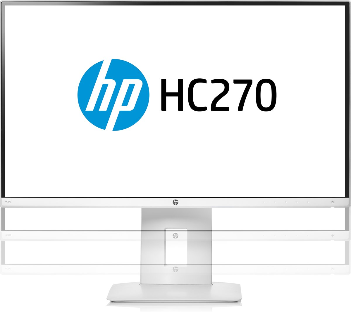 HC270 Healthcare Edition LED display 68,6 cm (27) Wide Quad HD Flat Wit