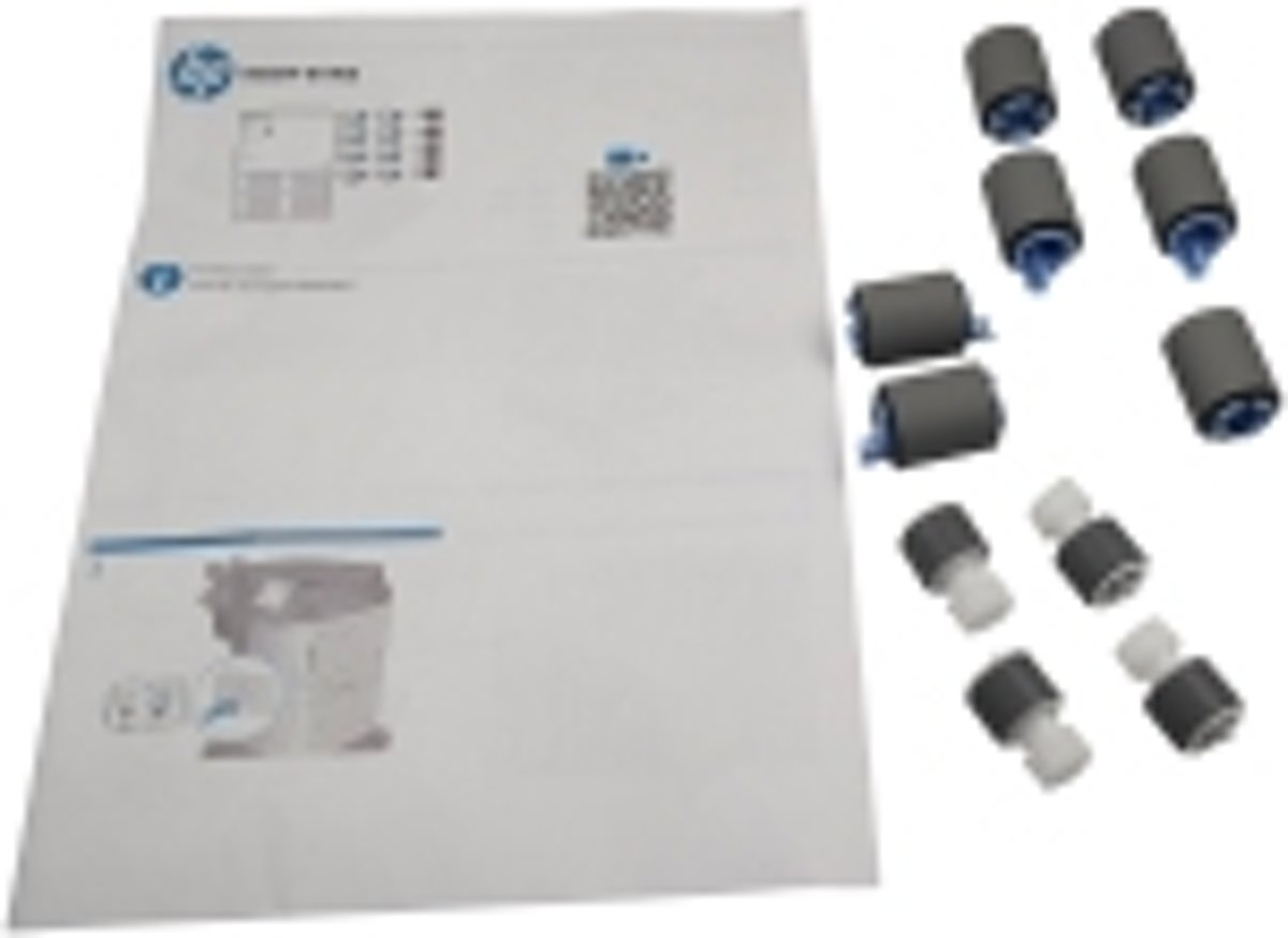 HP Inc B3G84-67905 Roller Kit Tray 2-5