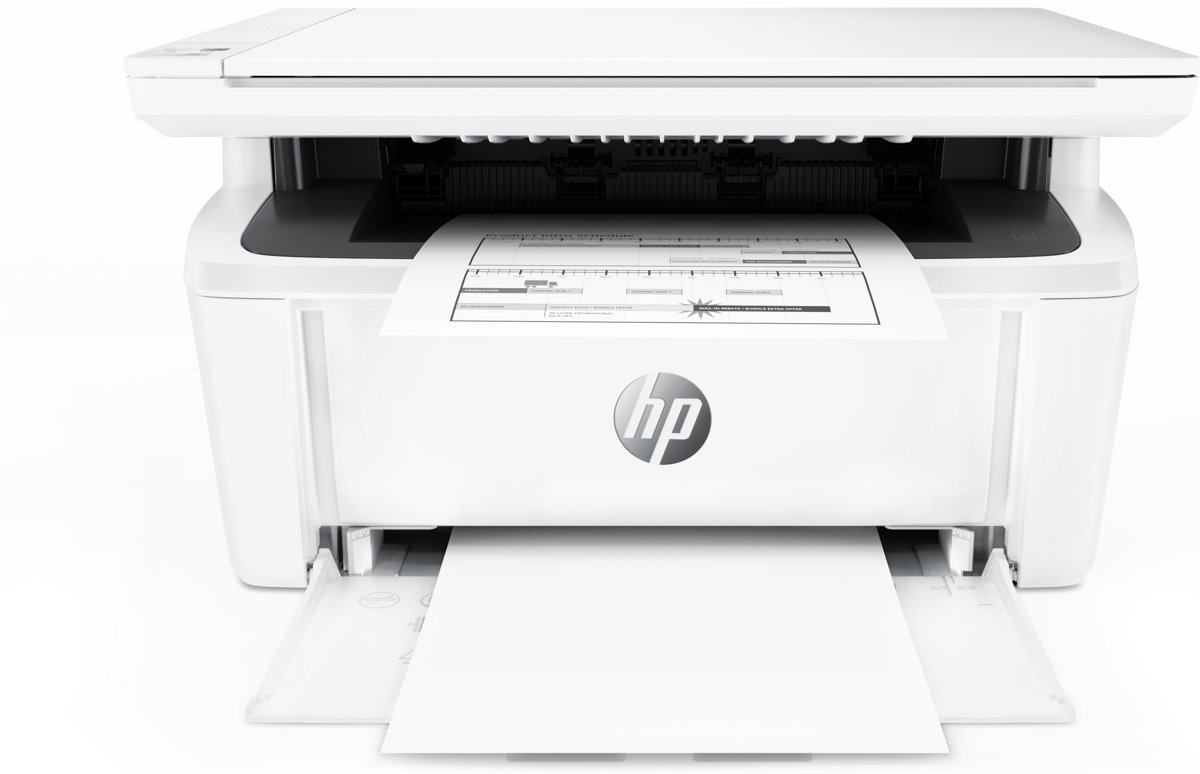 LaserJet Pro MFP M28a - All-in-One