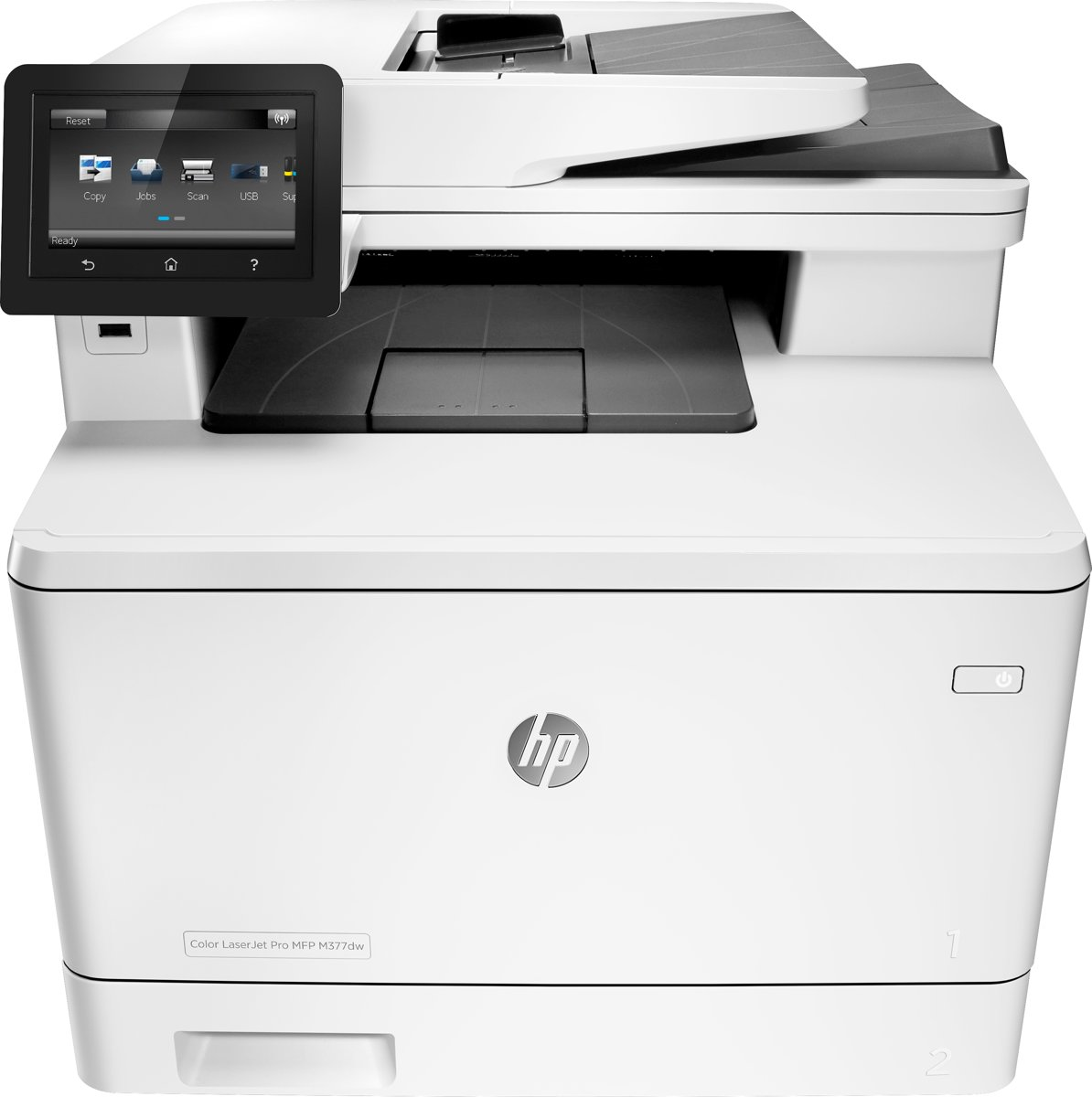 LaserJet Pro MFP M377dw - All-in-One