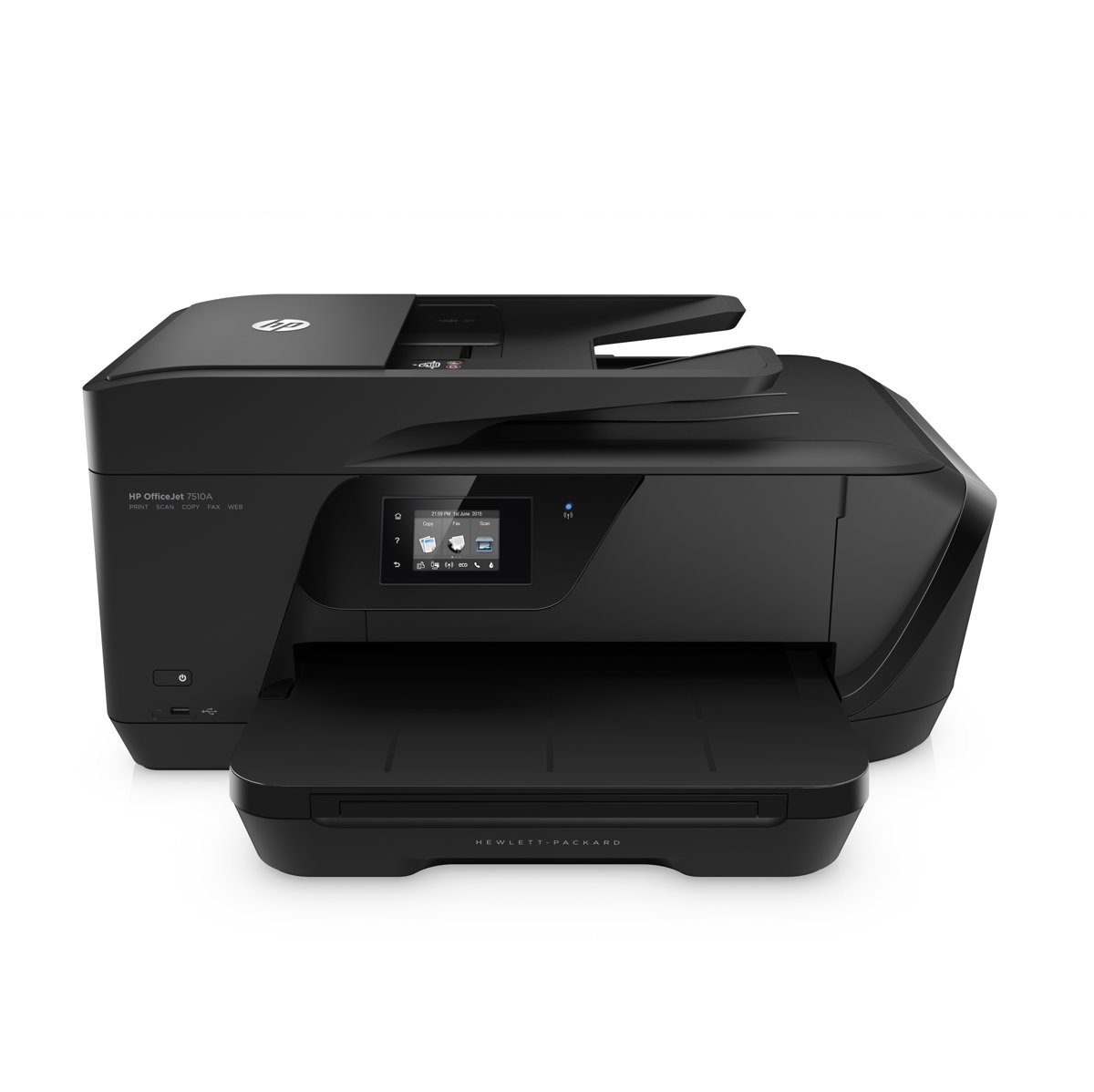 OfficeJet 7510 A3 Breedformaat - All-in-One