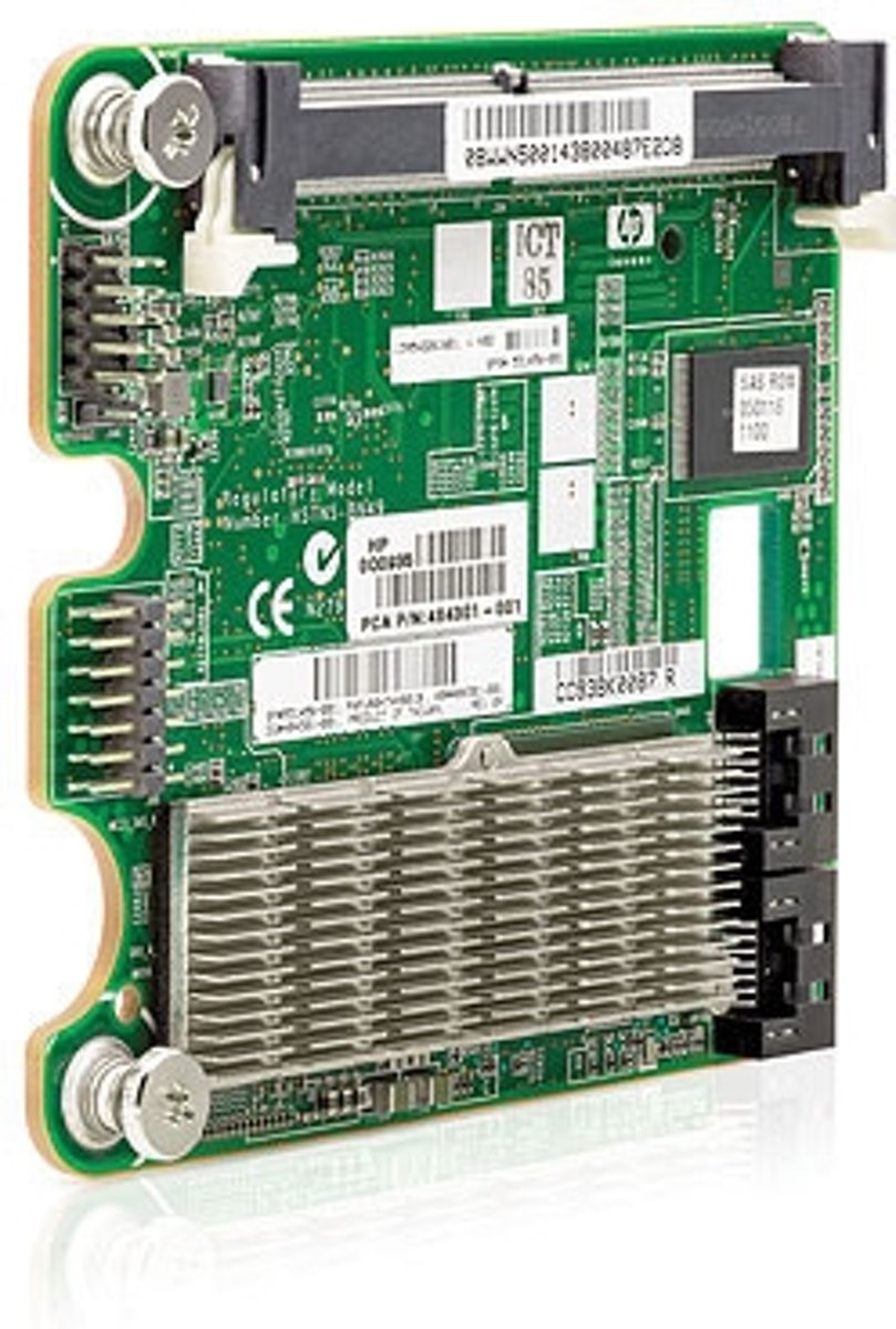 Hewlett Packard Enterprise Smart Array P711m RAID controller