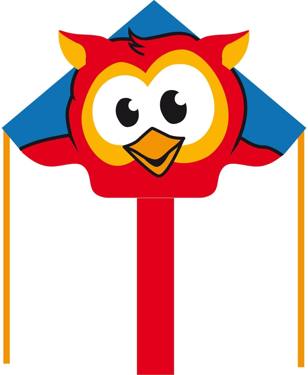 Eco Line Simple Flyer Owl 120cm