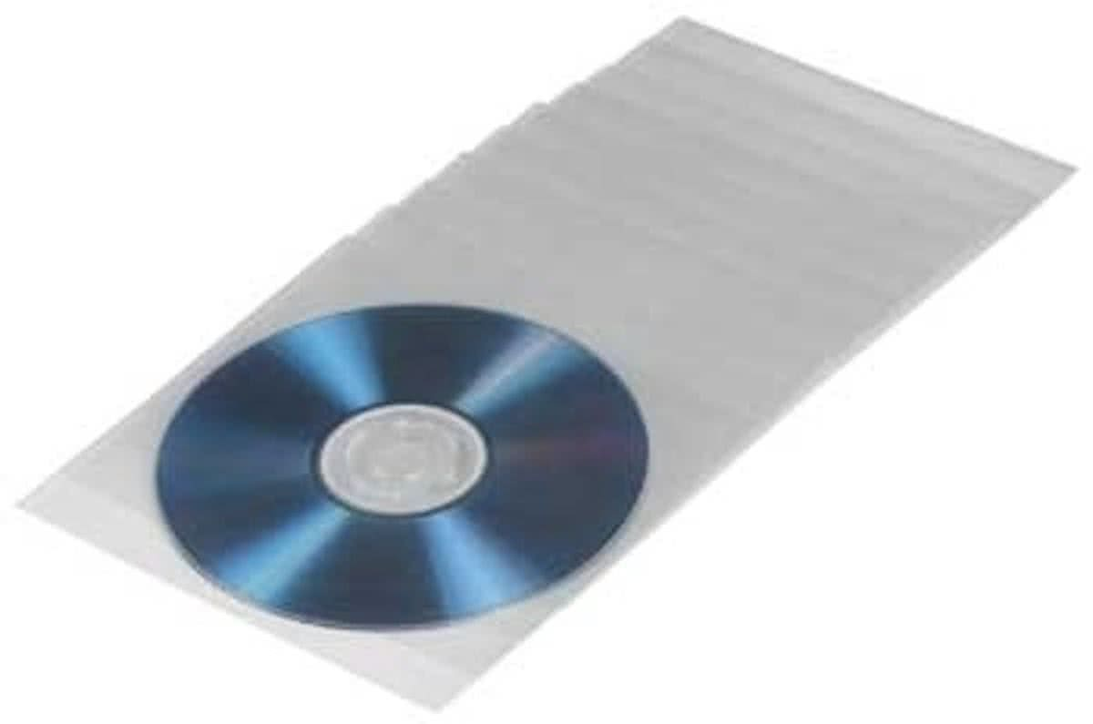 Computers Cd of dvd-opbergsysteem