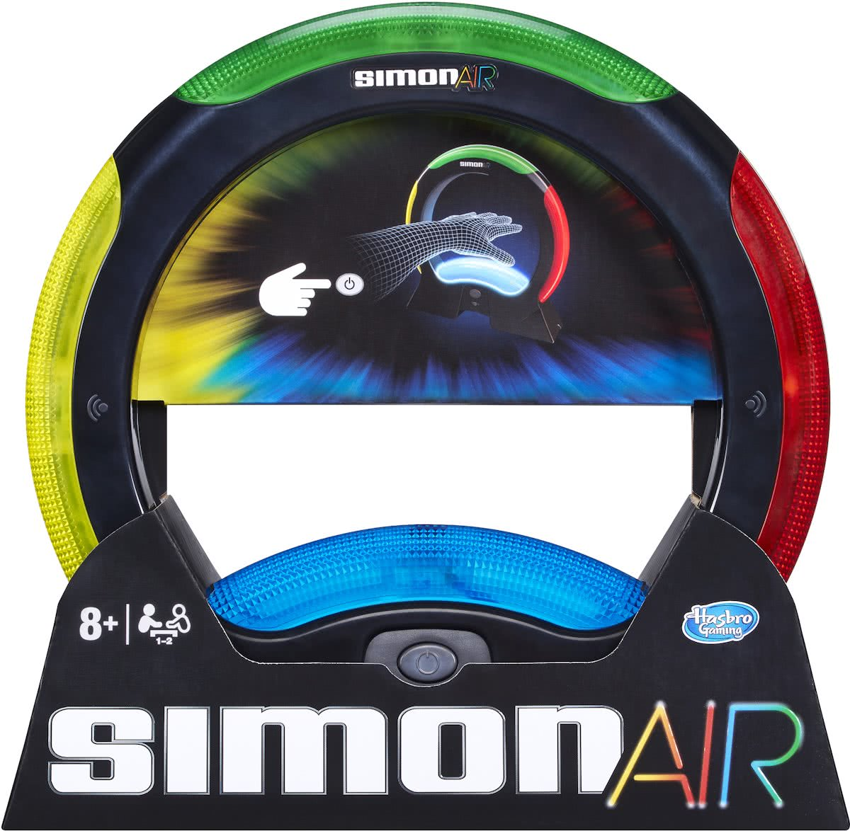 Simon Air - Actiespel