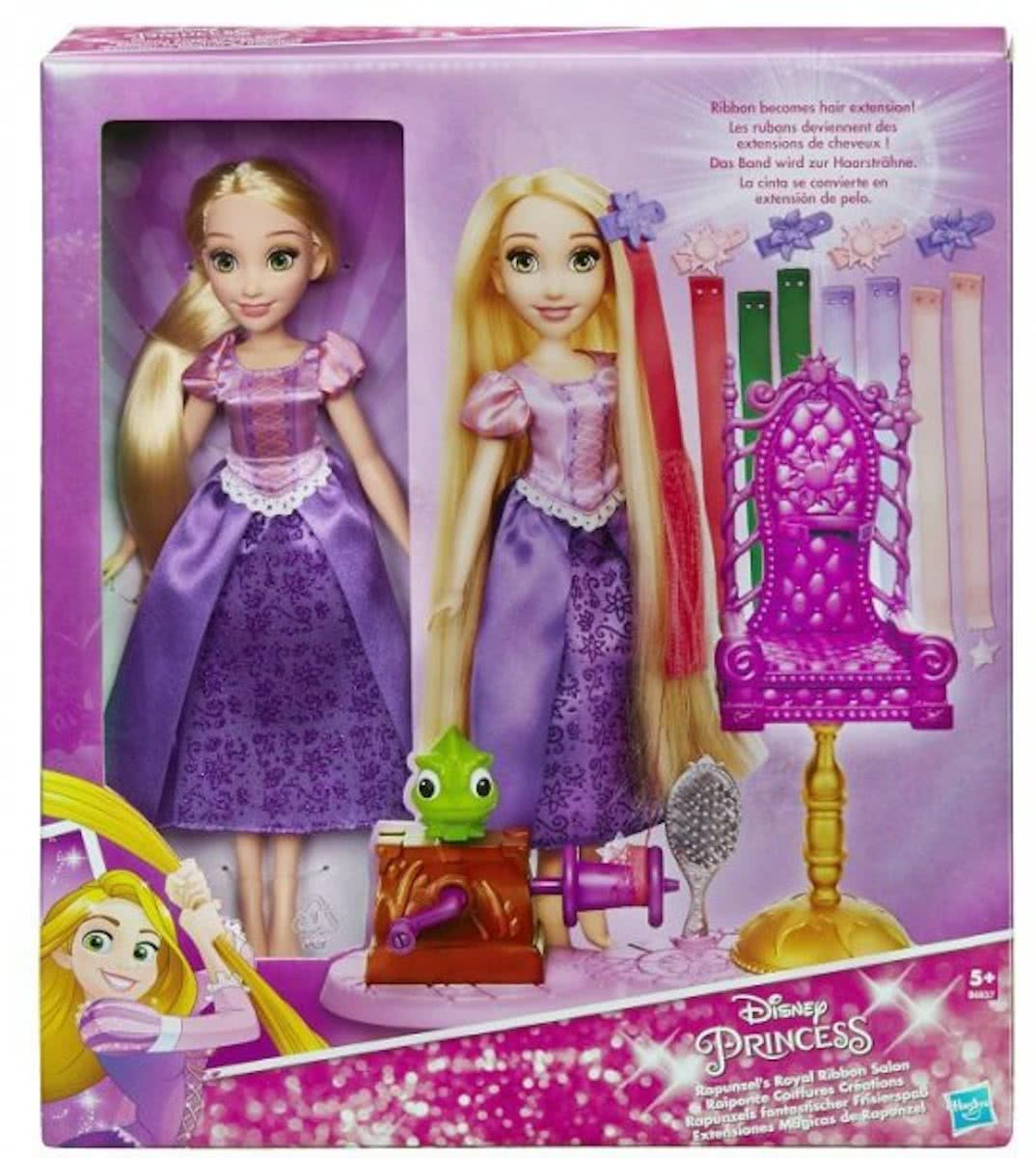 Disney Princess Creative Kapsalon Rapunzel