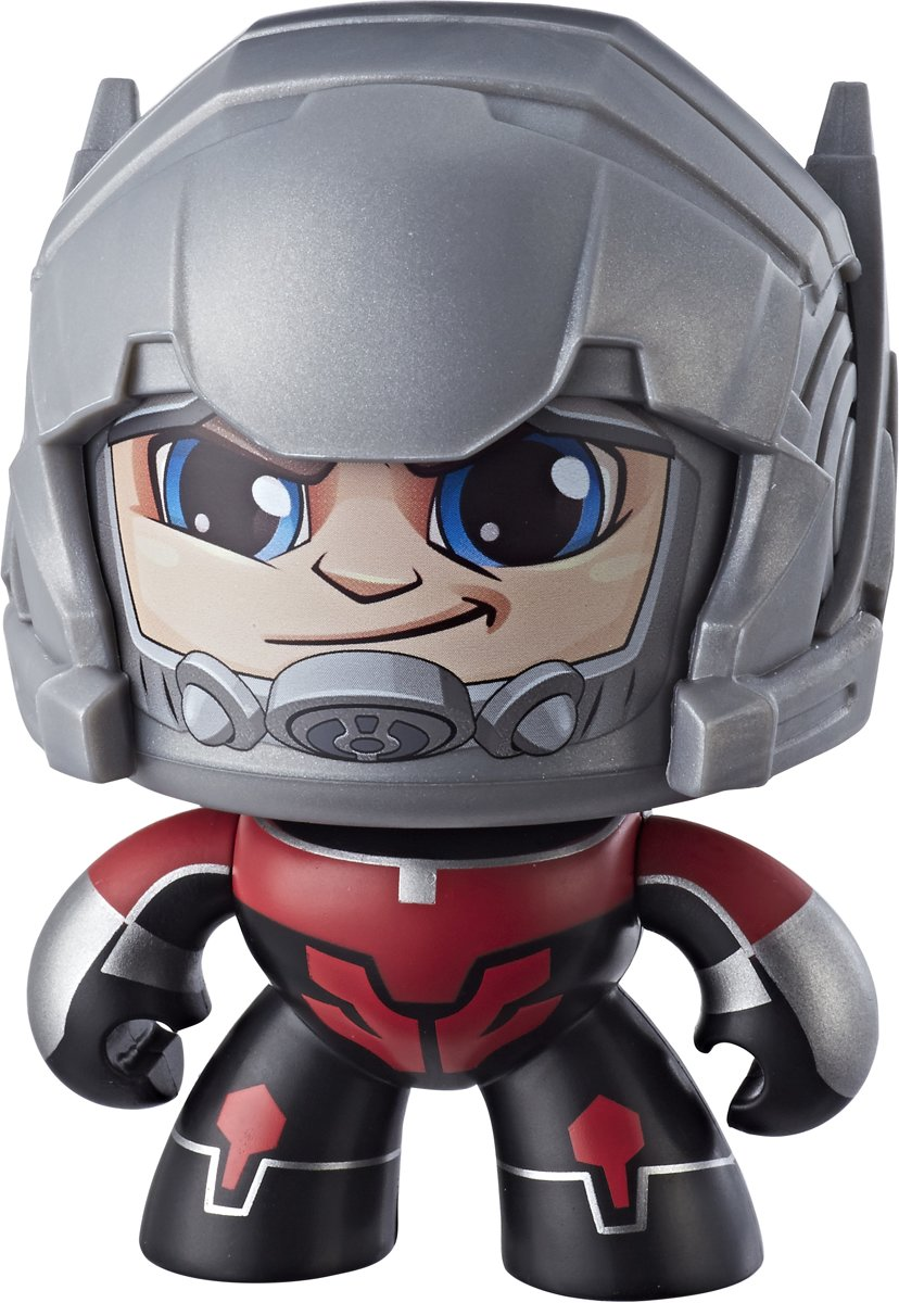 Marvel Mighty Muggs Antman